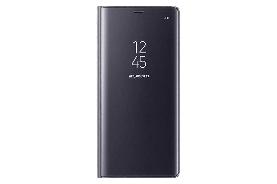 Clear View Standing Cover Galaxy Note8