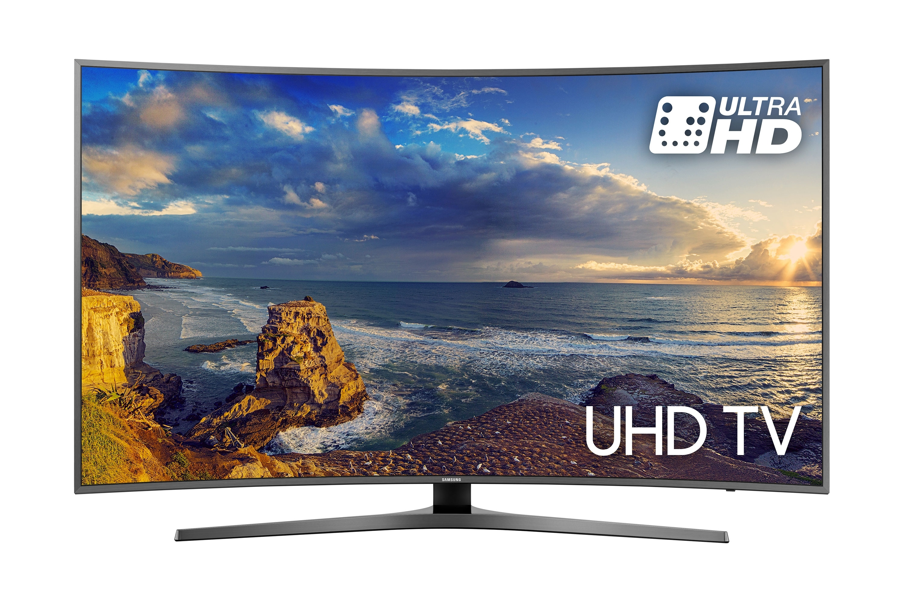 Curved UHD TV 6-Serie UE49MU6670
