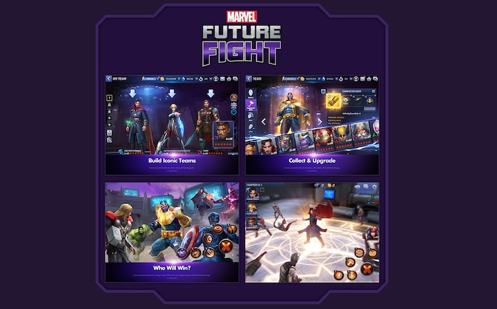 Future Fight