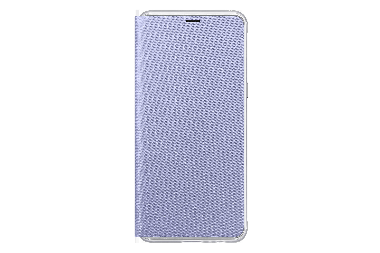 Neon Flip Cover Galaxy A8