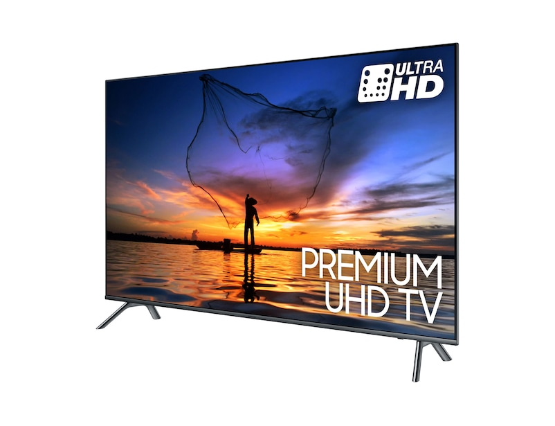 UHD TV UE65MU7040 r-perspective black mist
