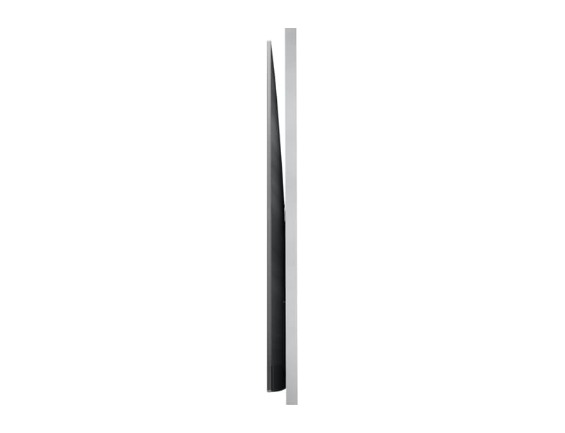 SlimWall Mount black