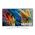 QLED TV QE55Q7F front black