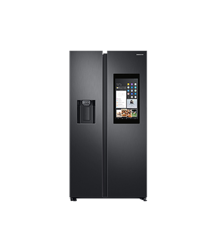 samsung frigo am ricain 617l rs68n8222s9 samsung. Black Bedroom Furniture Sets. Home Design Ideas