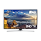UHD TV UE40MU6100 front black