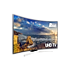 UHD TV UE55MU6200 l-perspective black