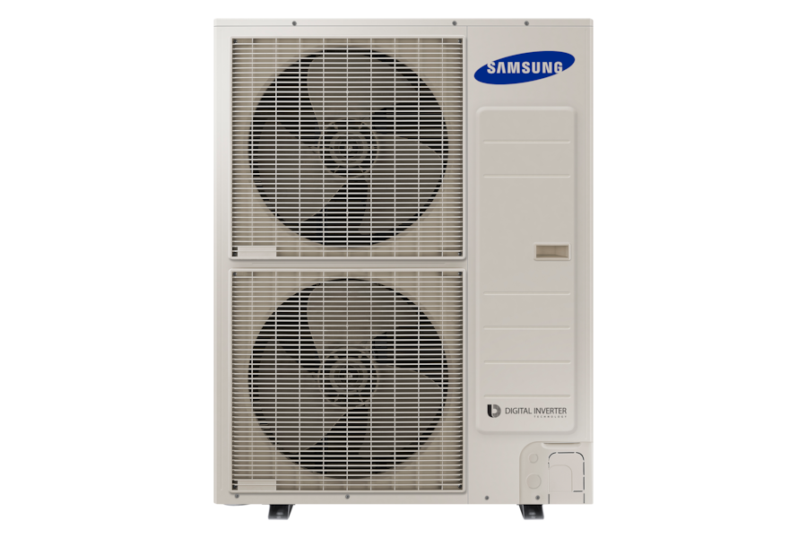 Samsung DVM Mini Air-Conditioner AM050FXMDEH AM050FXMDEH Front brown