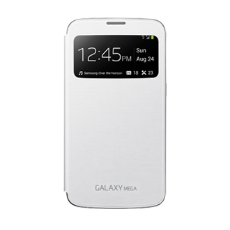 S View Cover Galaxy Mega