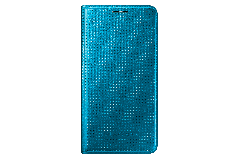 EF-FG850B Front blue