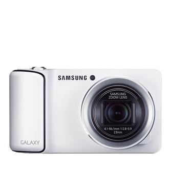 GALAXY Camera (EK-GC100) 16,3MP & CMOS Sensor