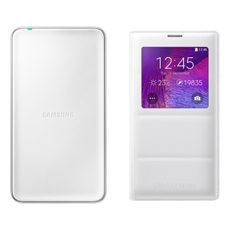 Wireless Charging View Kit Galaxy Note 4