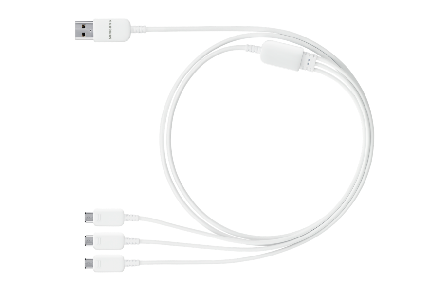 Multi Charging Cable