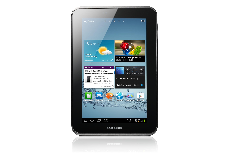 Galaxy Tab 2 (7.0, Wi-Fi)