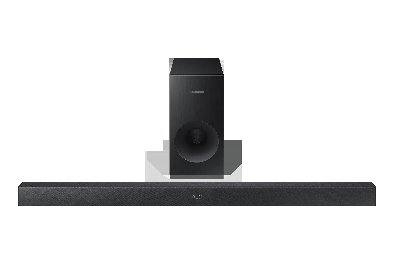 HW-K360 Front2 black