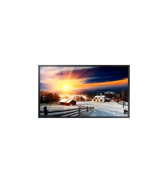 "FHD Large Format Display 55"" OM55F-W"