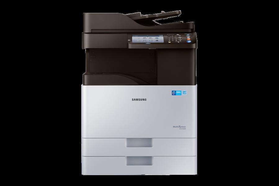 A3 Imprimante Multifonction noir et blanc K3250NR K3250NR Front