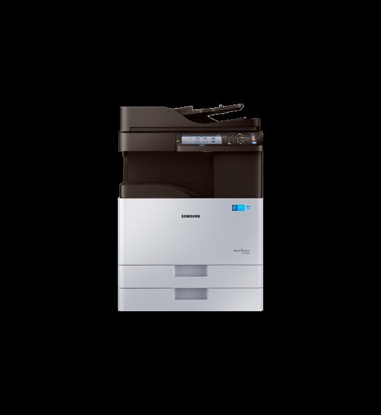 A3 Imprimante Multifonction noir et blanc K3250NR
