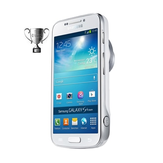 GALAXY S4 zoom SM-C101 Android