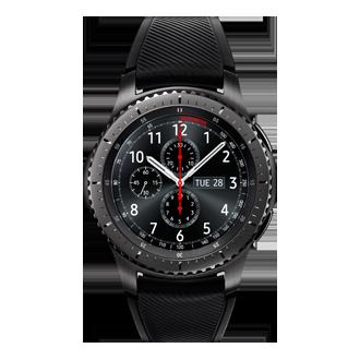SM-R760 Front black