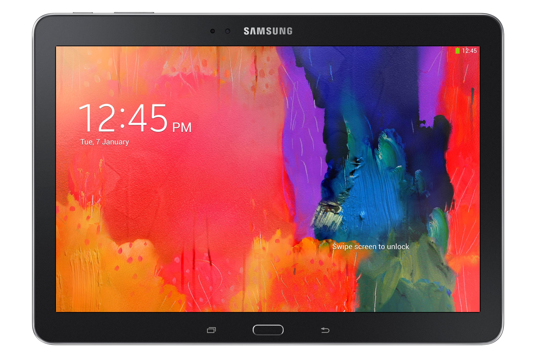 Galaxy Tab pro (10.1, LTE)