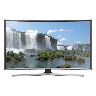 UE40J6370S 40 6-Series Curved TV