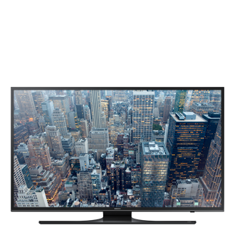 UE40JU6440W 40 6-Series UHD TV