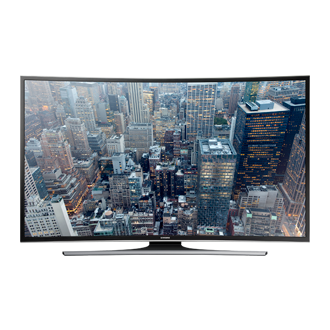 UE40JU6500W 40 6-Series Curved UHD TV