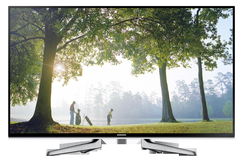 """UE48H6650SL 48"""" 6-Series LED TV"""