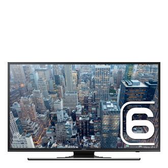 UE65JU6400K 65 6-Series UHD TV