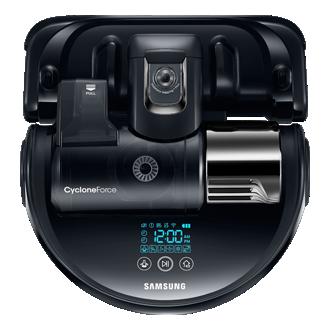 POWERbot Aspirateur Robot VR20J9250UC