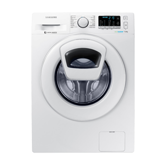 samsung addwash machine laver 7kg ww71k5400ww samsung. Black Bedroom Furniture Sets. Home Design Ideas