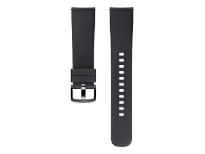 Gear Sport Bands zwart