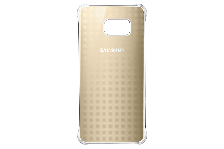 Glossy Cover Galaxy S6 edge+