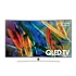Curved QLED TV QE65Q8C front