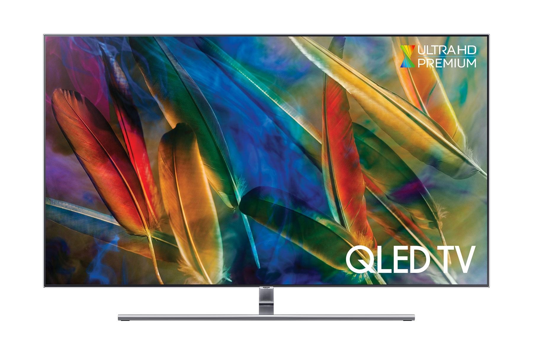 QLED TV Q-Serie QE55Q8F