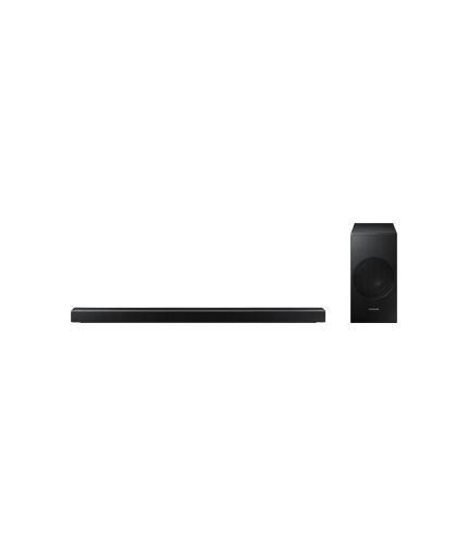 Cinematic Soundbar HW-N650