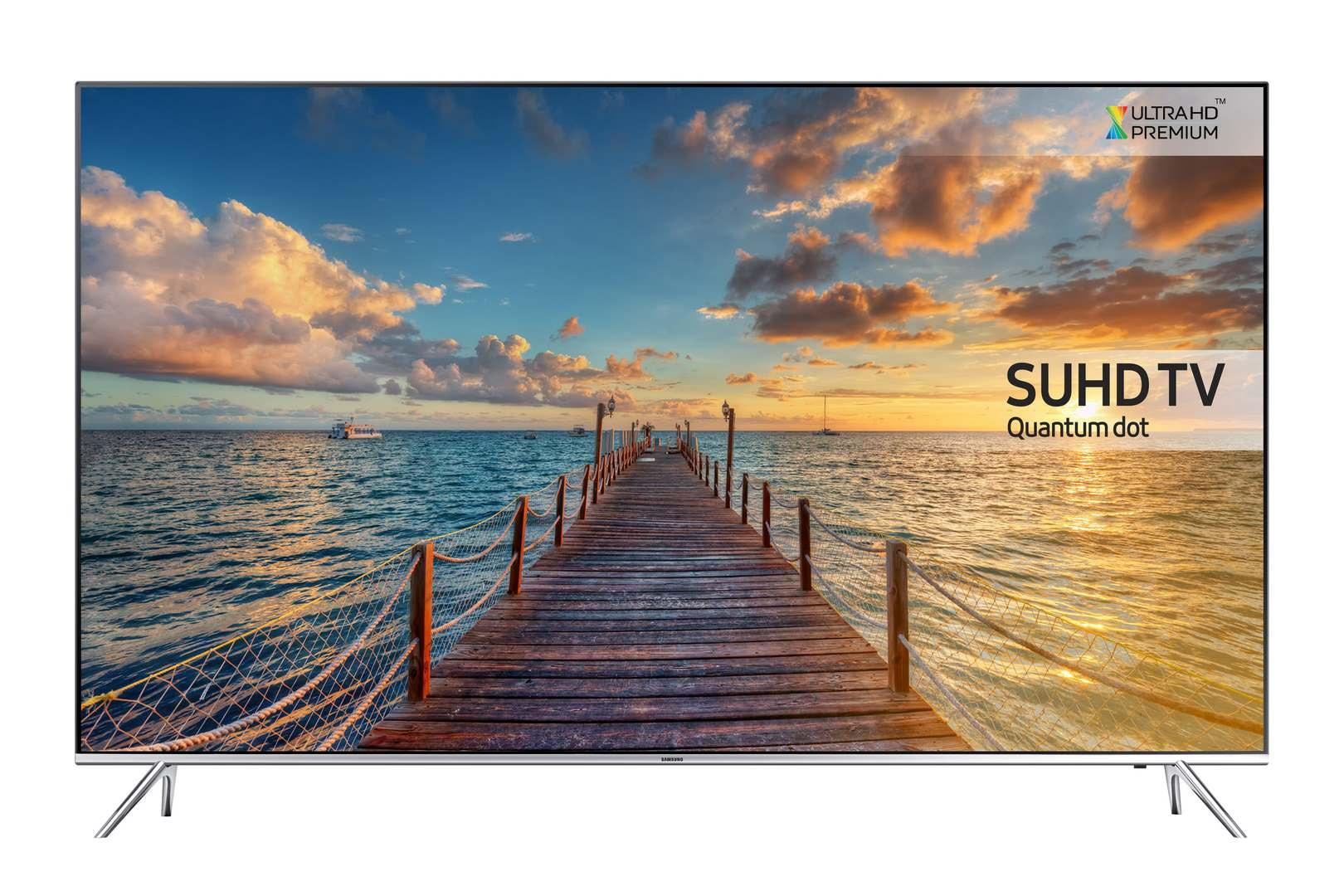 7-Series Quantum Dot SUHD TV UE65KS7000