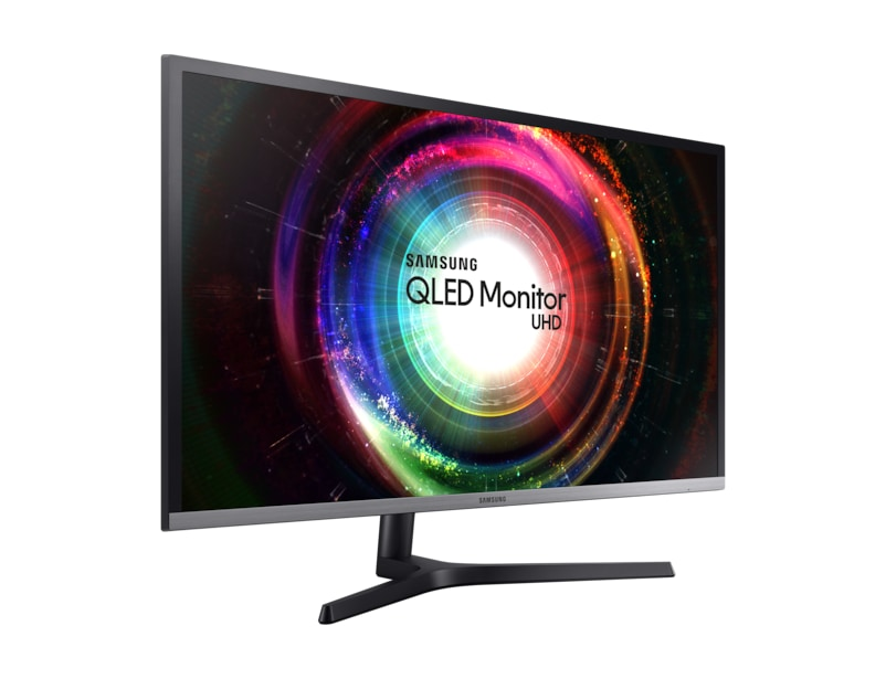 Samsung UHD Monitor u32h85 l-perspective