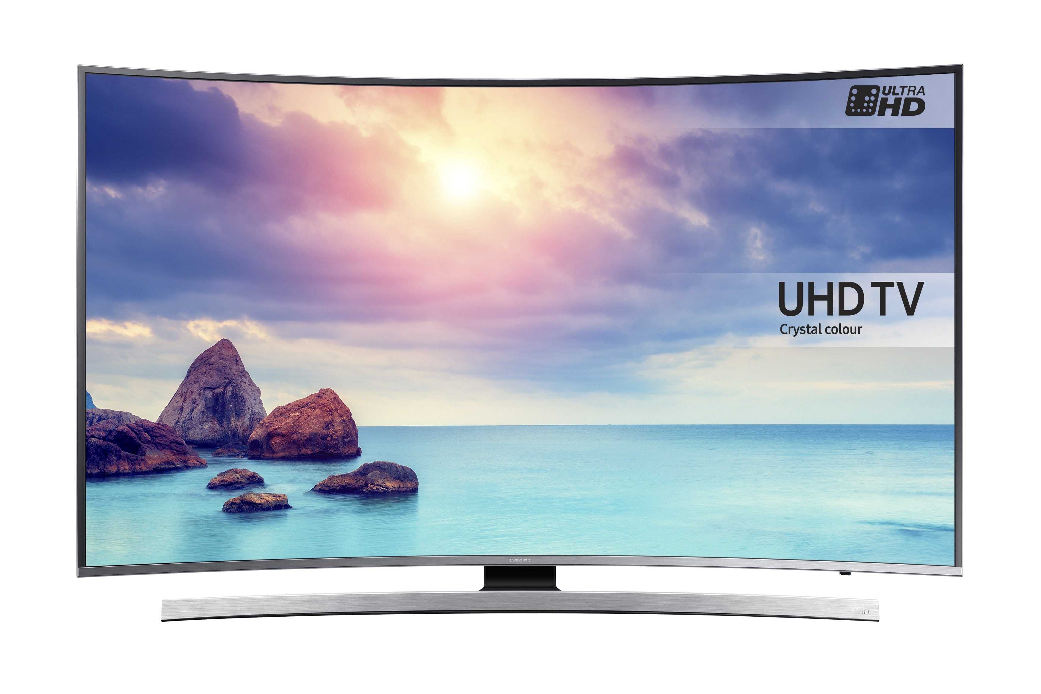 6-Series UHD TV UE43KU6640