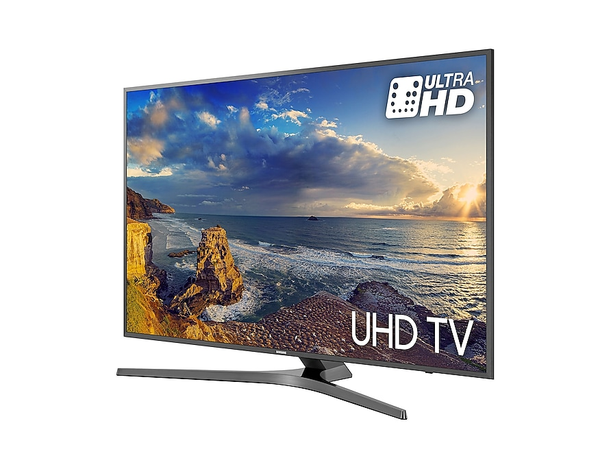 UHD TV UE55MU6450 r-perspective black mist