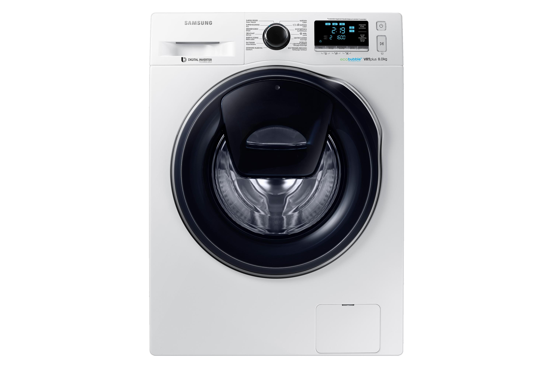 AddWash Wasmachine 8KG WW81K6604QW