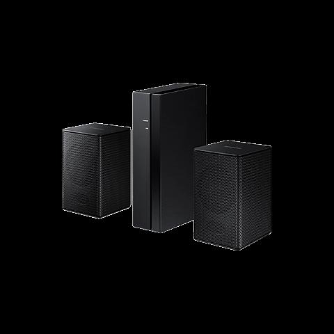 Wireless Rear Speaker Kit Swa 8500s Samsung Be