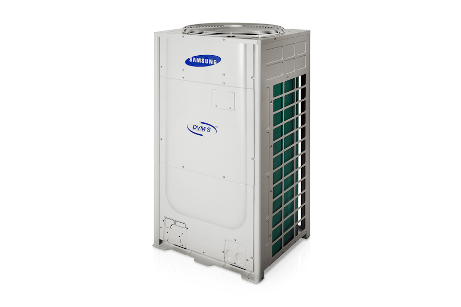 Samsung DVM S Heat Recovery AM080FXVAGR AM080FXVAGR Side White