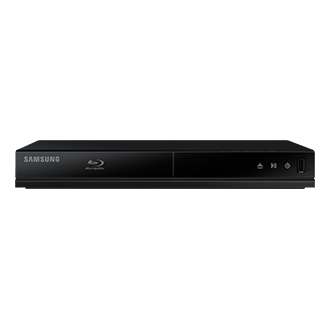 BD-J4500 Blu-Ray Player