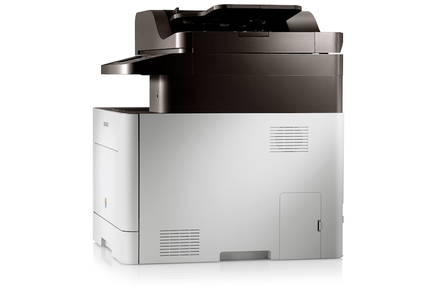 A4 Kleuren Multifunction 6260FW   6260FW Side white