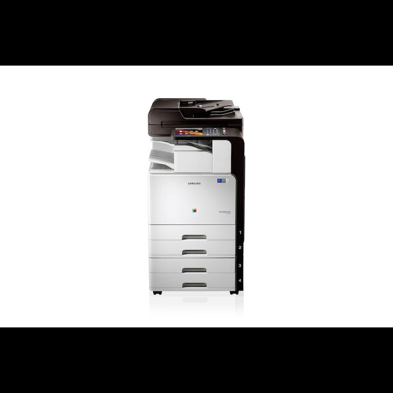 CLX-9301NA Multifunctionele laser printer