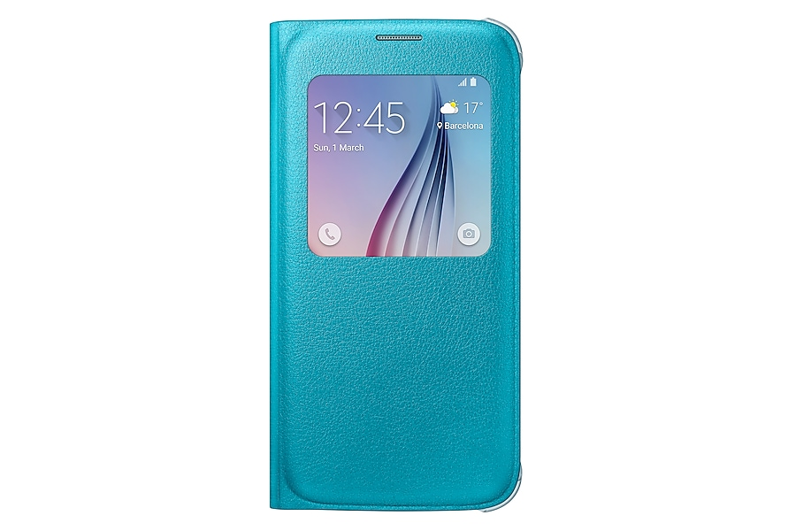 EF-CG920P Front blue