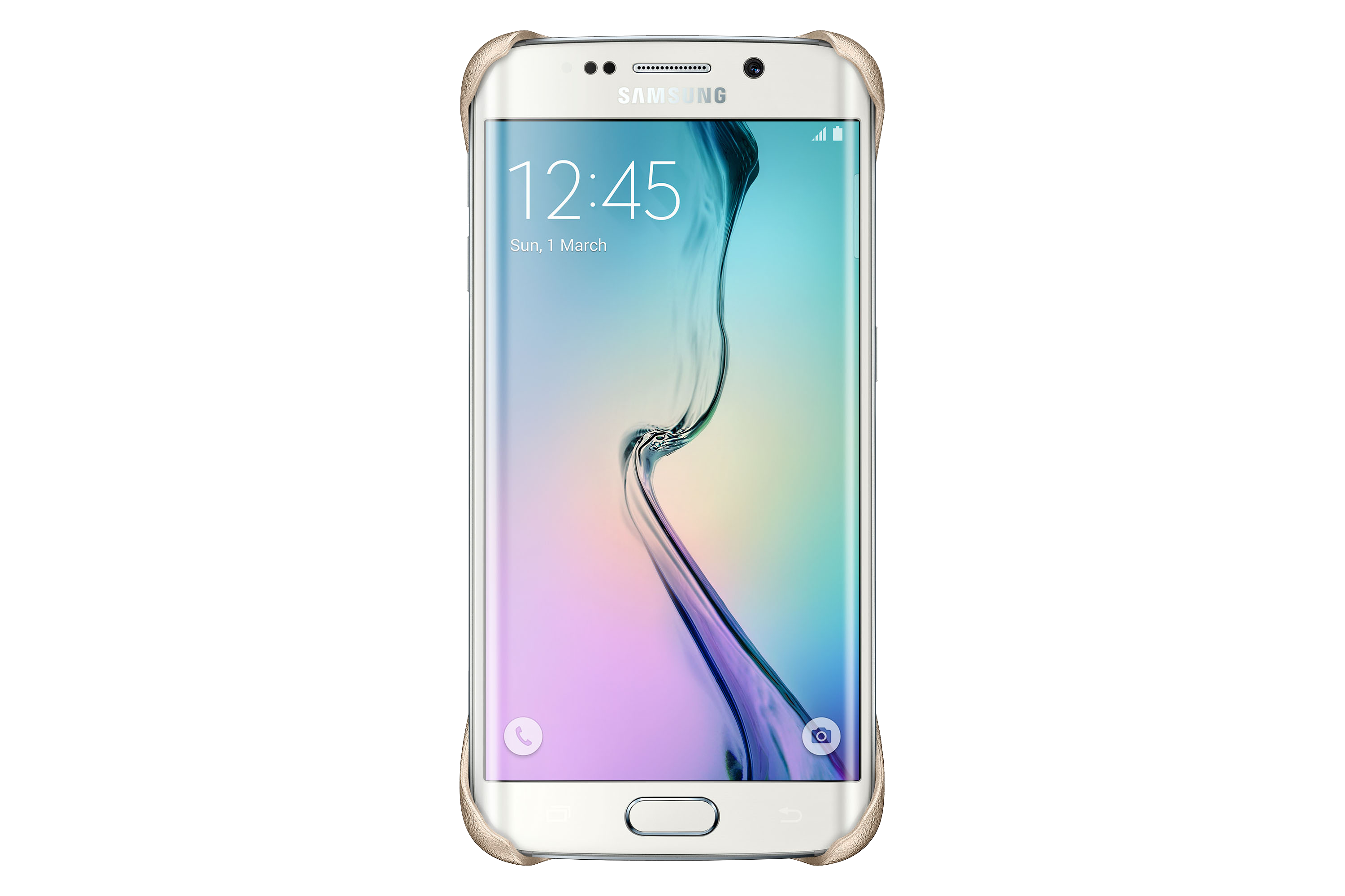 Protective Cover Galaxy S6 edge