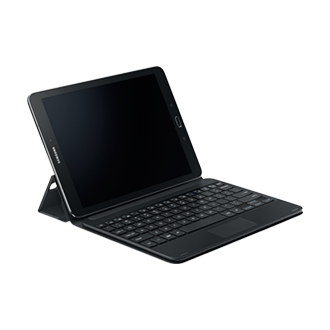 Book Cover Keyboard Galaxy Tab S2 (9.7)