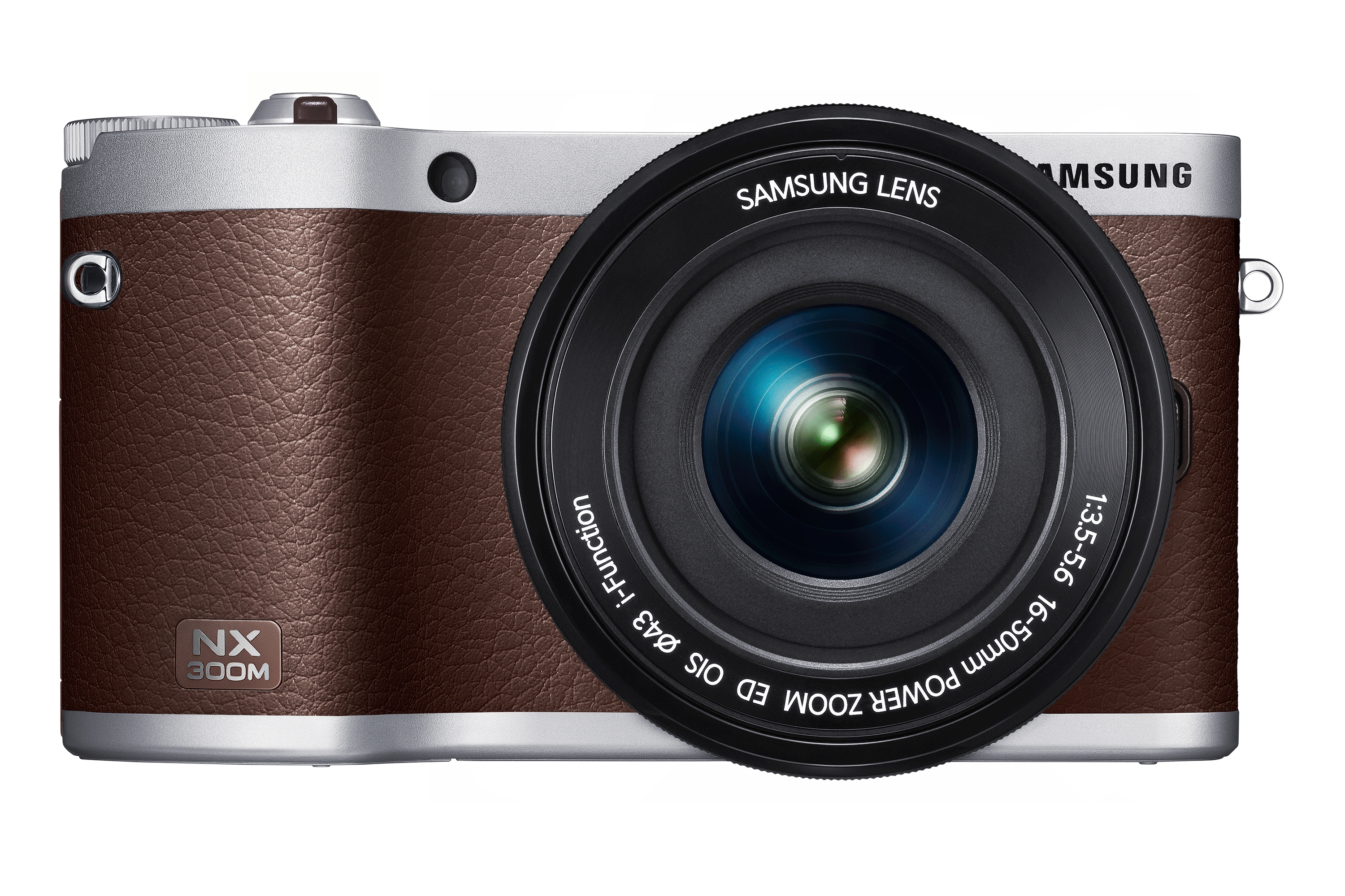 NX300M (16-50 mm Power Zoom)